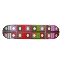 Moonshine for Sunshine Skateboard Deck