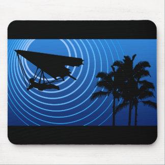 moonshine hang gliding mouse pad