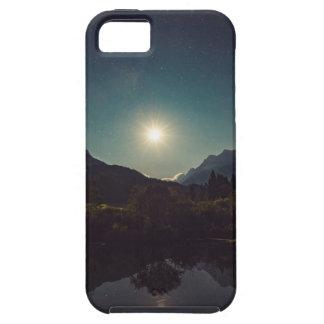 Moonshine iPhone SE/5/5s Case