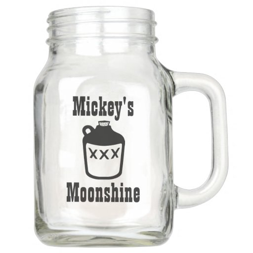 mason jar moonshine - photo #39