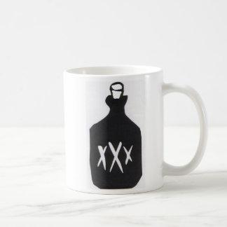 Moonshine Jug Coffee Mug