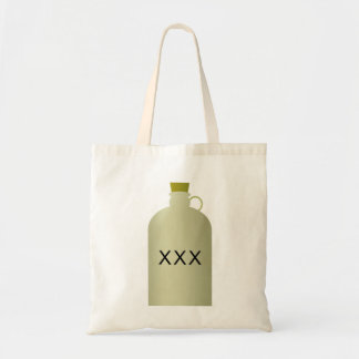 Moonshine Jug Tote Bag