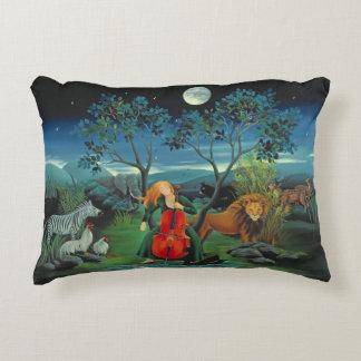 Moonshine Sonata 2006 Decorative Pillow