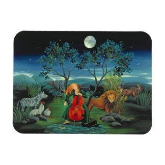Moonshine Sonata 2006 Magnet