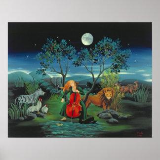 Moonshine Sonata 2006 Poster
