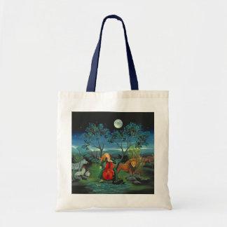 Moonshine Sonata 2006 Tote Bag