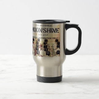 """MoonShine"" Travel Mug"