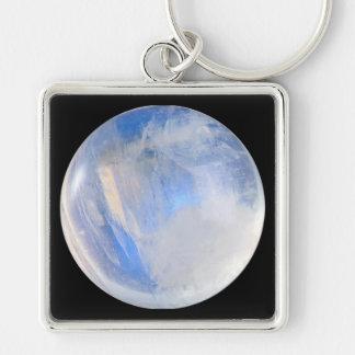 Moonstone 2 keychain