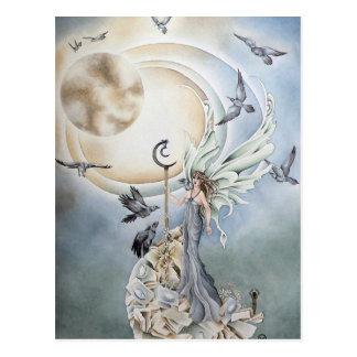 Moonstone Postcards