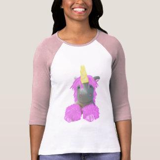 Moonstone the unicorn tshirt