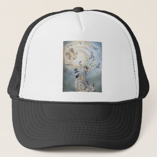 Moonstone Trucker Hat