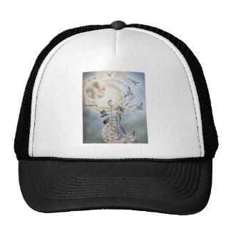 Moonstone Trucker Hat