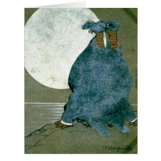Moonstruck 1913 card