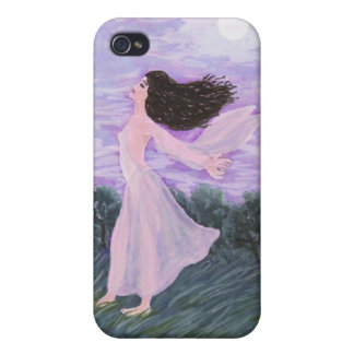 Moonstruck iPhone 4 Cover