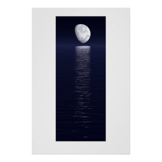 Moontrail Poster