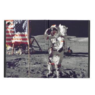 Moonwalk Apollo 17 Powis iPad Air 2 Case
