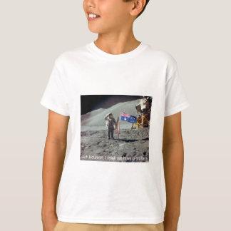 moonwalk-Australia T-Shirt