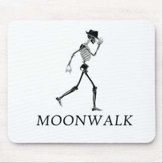 MOONWALK MOUSE PAD