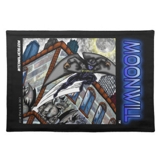 Moonwill Placemat Manteles
