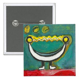 MOONWOMAN Button