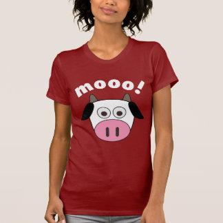 Mooo! Cow T-Shirt