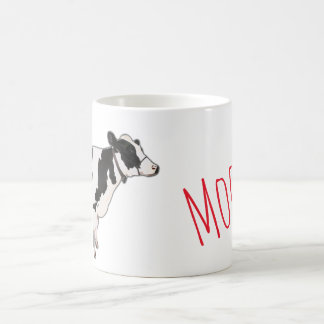 Mooo! Mug