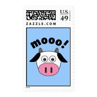 ¡Mooo! Vaca Envio