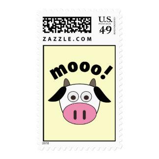 ¡Mooo! Vaca Franqueo