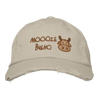 MOOOIE BUENO COW CAP