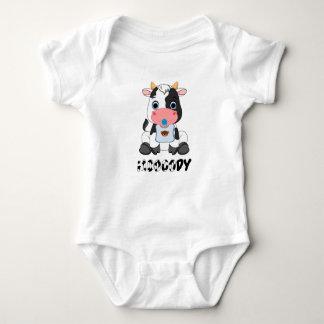 Moooody Infant Boy Shirt