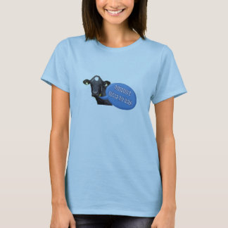 Mooove Outta My Way! T-Shirt