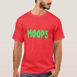 MOOPS PLAYERA