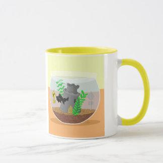 Moor Curves Ahead Mug