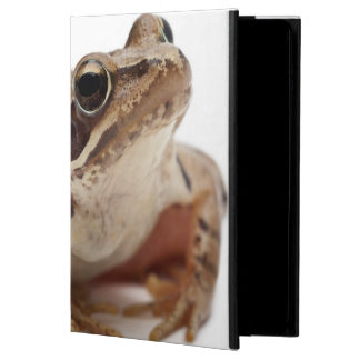 Moor Frog - Rana arvalis iPad Air Covers