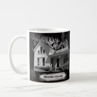 Moore House Historical Mug