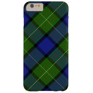 Moore/Muir Tartan iPhone 6/6S Plus Case