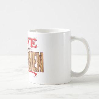 Moorhen Save Coffee Mug