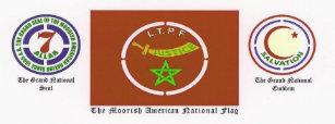 Moorish American Gifts on Zazzle