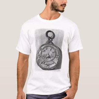 Moorish astrolabe, from Cordoba, 1054 T-Shirt