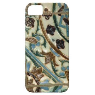 Moorish Azulejo Tile iPhone 5 Case