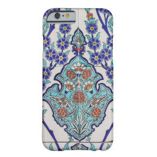 Moorish Azulejo Tile Barely There iPhone 6 Case