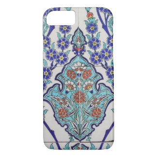 Moorish Azulejo Tile iPhone 7 Case