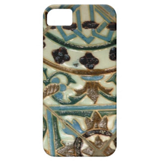 Moorish Azulejo Tile iPhone SE/5/5s Case