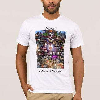 moorish family T-Shirt