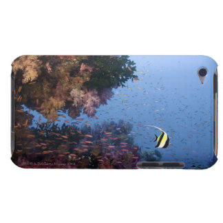 Moorish Idol iPod Touch Case-Mate Case