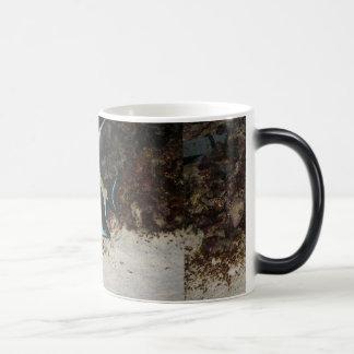 Moorish Idol Magic Mug
