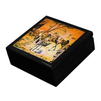 Moorish Market-Evening Jewelry Boxes