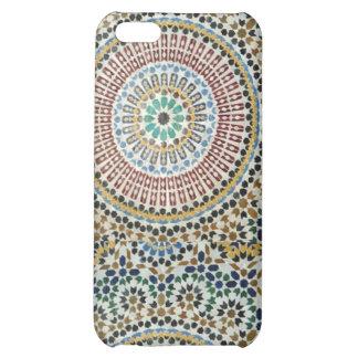 Moorish Mosaic Tile iPhone 5C Covers