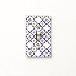 Moorish Pattern 5 - Switch Plate Light Switch Covers