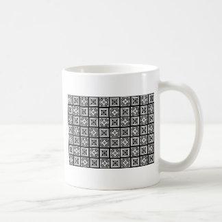 moorish taza clásica